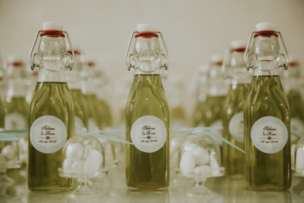 Wedding Favors Little Stories From Puglia