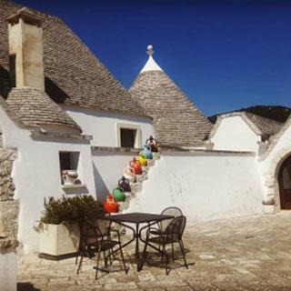 Trulli-from-Puglia