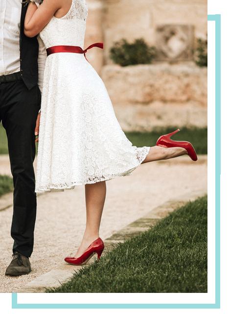 Wedding-detail