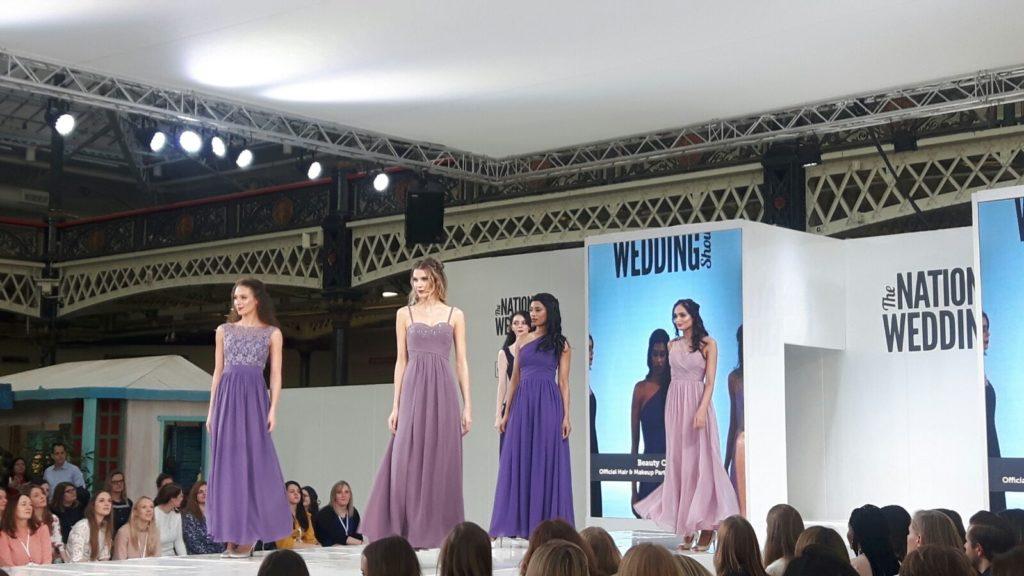 ultraviolet wedding trends